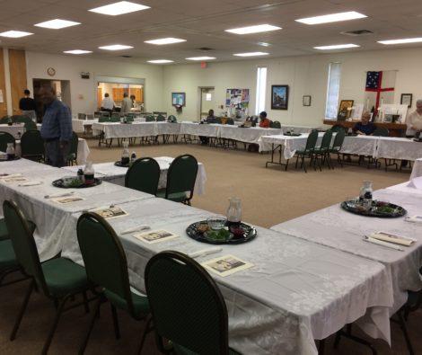 Jewel's Celebration & Family Dinner