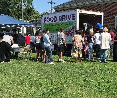 Summer Food Program 2020