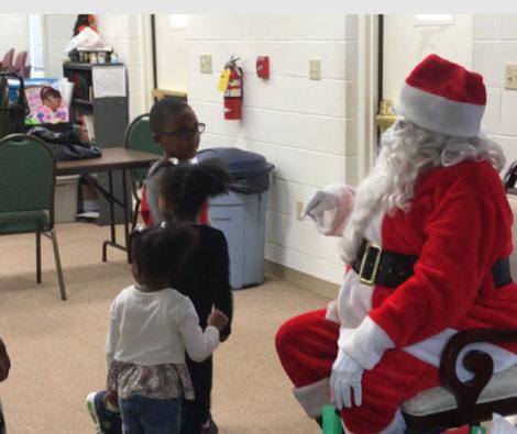 Children's Holiday Celebration